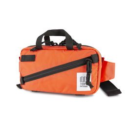 Topo Designs Topo Designs Mini Quick Pack - Hot Coral