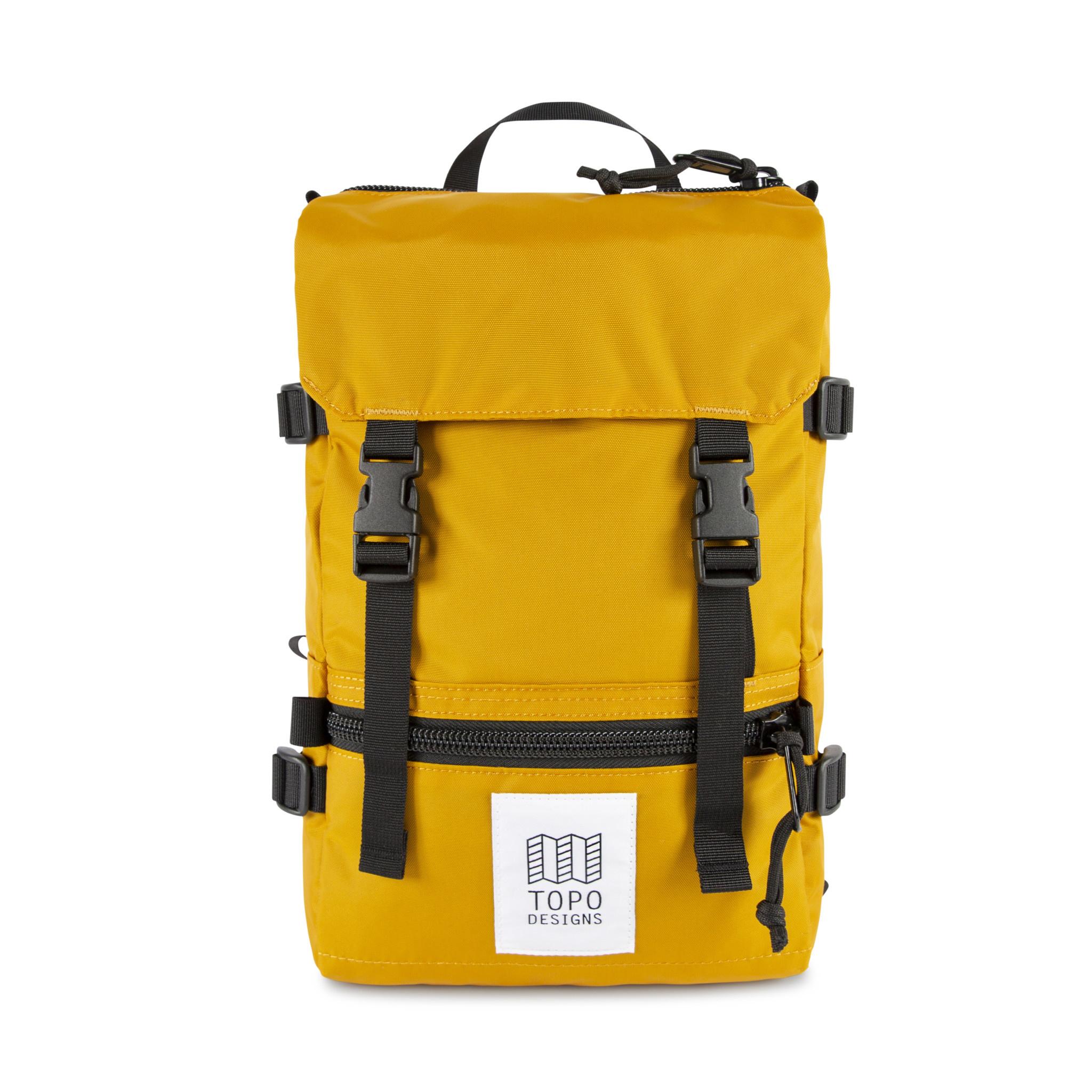 Topo Designs Topo Designs Rover Pack Mini - Mustard