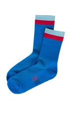 Topo Designs Topo Designs Sport Socks - Blue