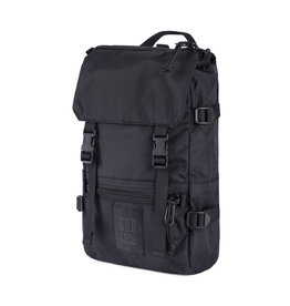 Topo Designs Topo Designs Rover Pack Mini - Black