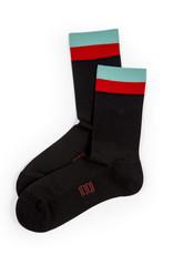 Topo Designs Topo Designs Sport Socks - Black