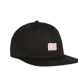 Topo Designs Topo Designs Mini Map Hat - Black