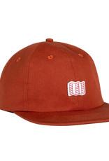Topo Designs Topo Designs Mini Map Hat - Clay