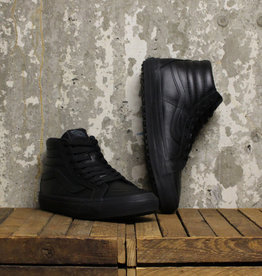 Vans Vans Sk8-Hi Reissue UC (Made for the Makers 2.0) - Black/Black