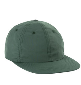 Topo Designs Topo Designs Nylon Ball Cap - Forest