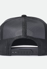 Brixton Brixton Parsons HP Mesh Cap - Black