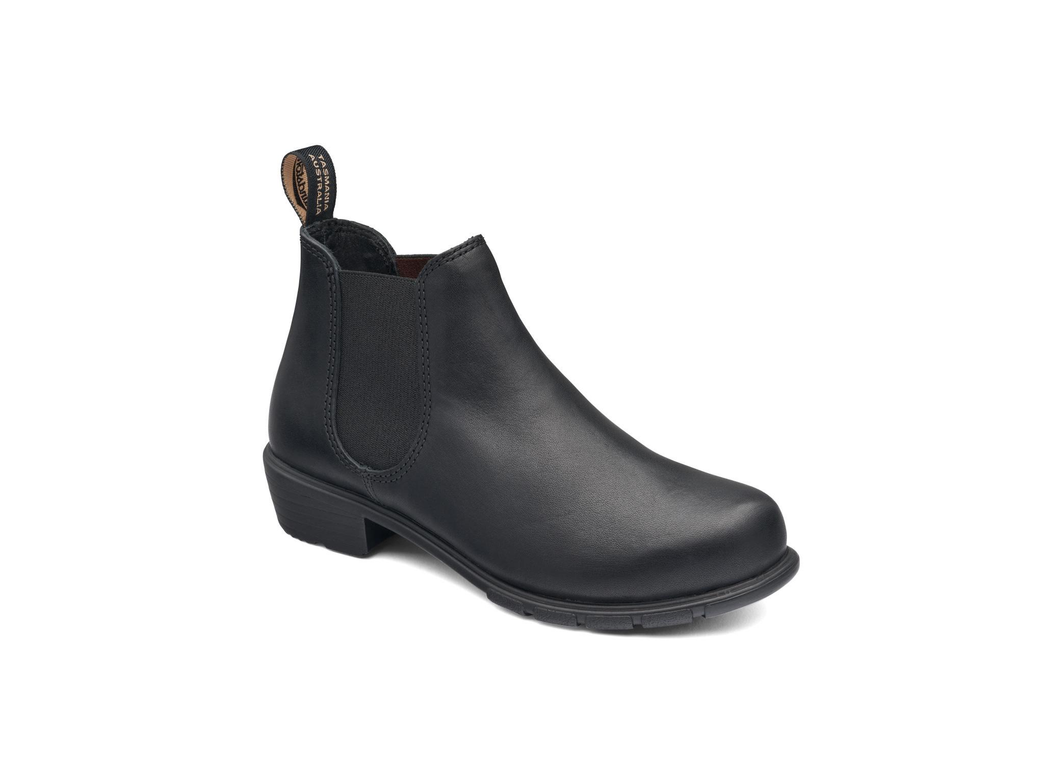 Blundstone Blundstone Women's Series Low Heel 2068 - Black