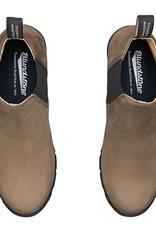 Blundstone Blundstone Women's Series Low Heel 1974 - Stone Nubuck