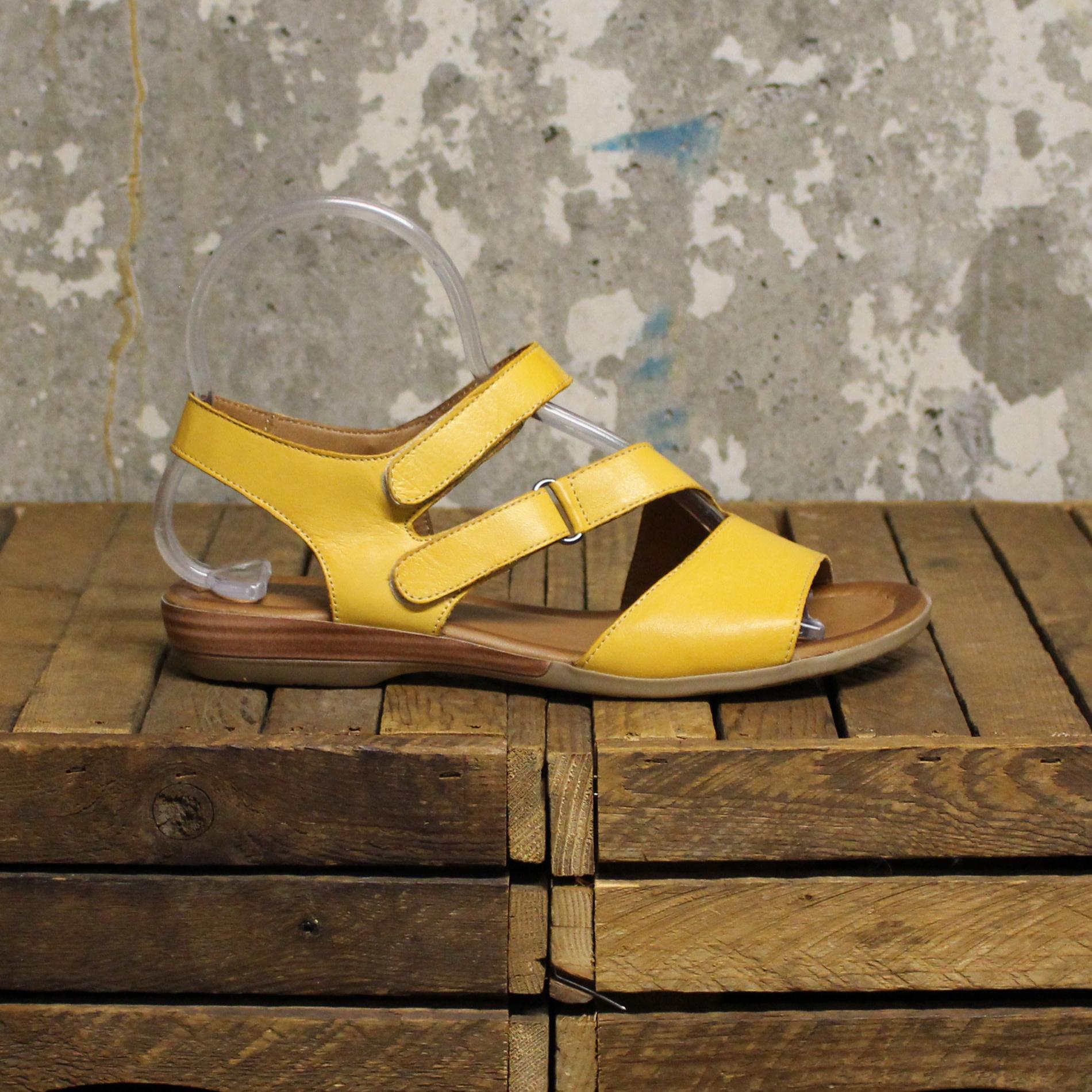 Rilassare Rilassare Tainting - Mustard