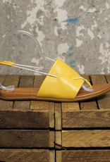 Rilassare Rilassare Thorndon - Mustard