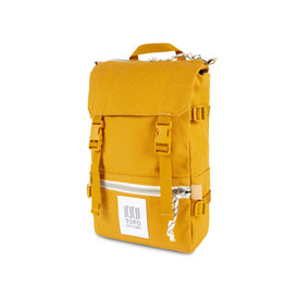 Topo Designs Topo Designs Rover Pack Mini - Mustard Canvas