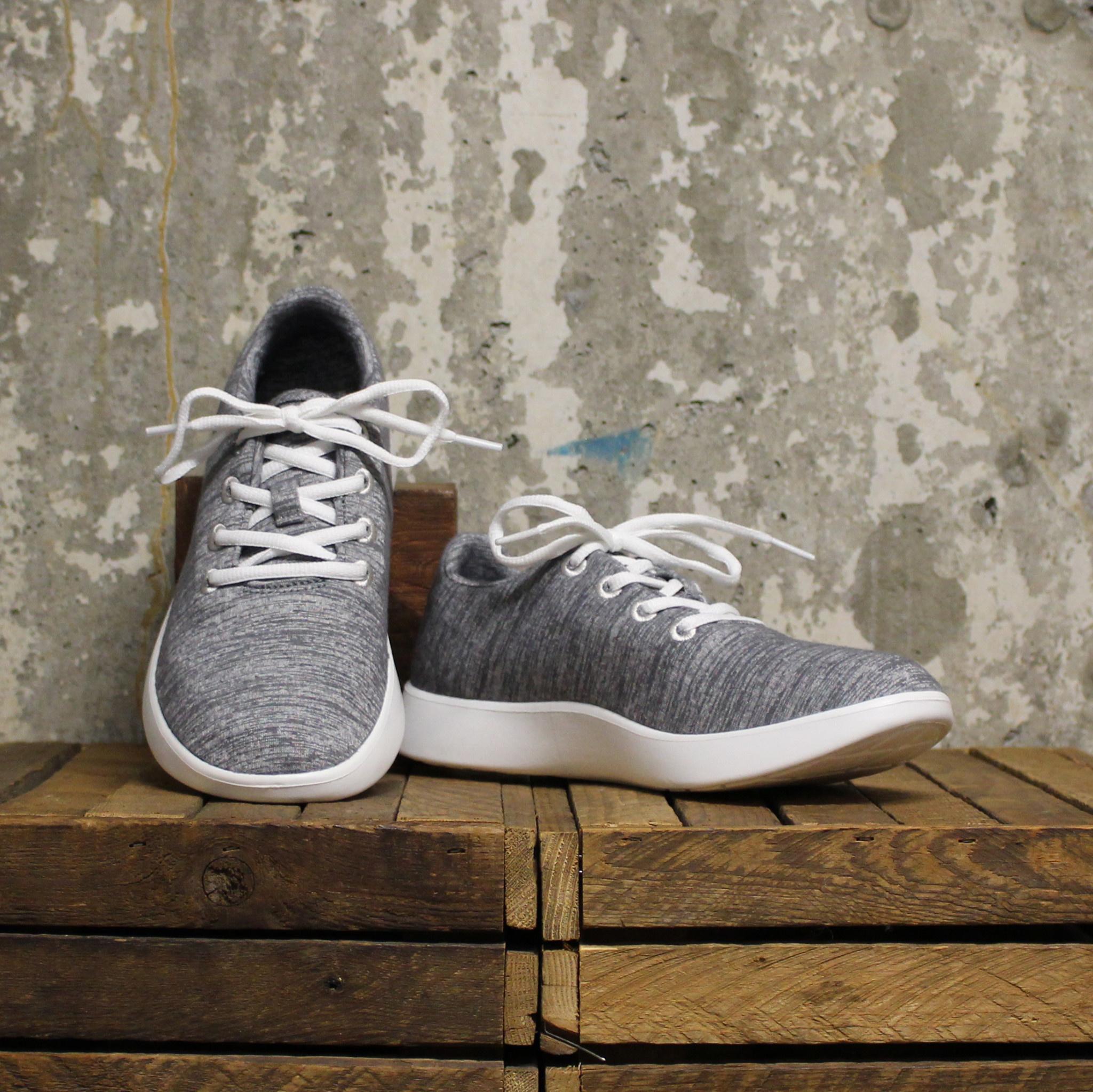 LeMouton LeMouton Mens Classic - Light Grey