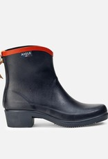 Aigle Aigle Miss Juliette - Navy/Red