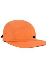 Topo Designs Topo Designs Nylon Camp Hat - Rust