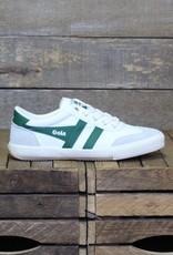 Gola Gola Badminton - Off White/Green