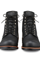 Red Wing Red Wing Iron Ranger 8084 - Black Harness Leather