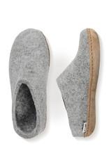 Glerups Glerups Pantoufle/Open Heel - Gris