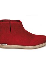 Glerups Glerups Bottillon/Boot - Rouge