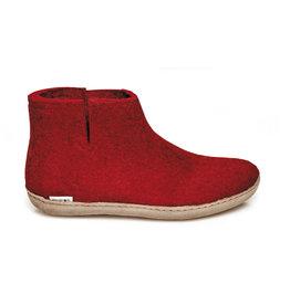 Glerups Glerups Bottillon/Boot - Red