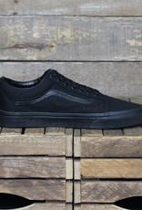 Vans Vans Old Skool - (Canvas) Black/Black