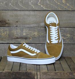 Vans Vans Old Skool  - Golden Brown/True White