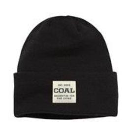 Coal Coal The Uniform Mid - Solid Black