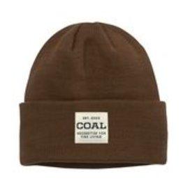 Coal Coal The Uniform Mid - Light Brown