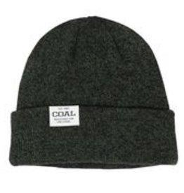 Coal Coal The Uniform Low - Olive Black Marl