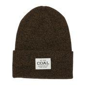 Coal Coal The Uniform - Black Brown Marl