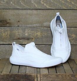 Vans Vans UltraRange EXO Slip - (Knit) True White/True White