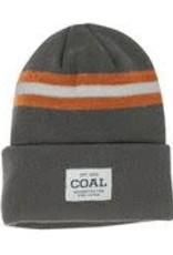 Coal Coal The Uniform Stripe - Charcoal