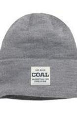Coal Coal The Uniform Mid - Heather Grey