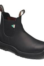 Blundstone Blundstone Work & Safety (CSA Boot) 163 - Black