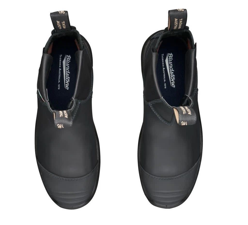Blundstone Blundstone Work & Safety Met Guard (CSA Safety Boot) 165 - Black