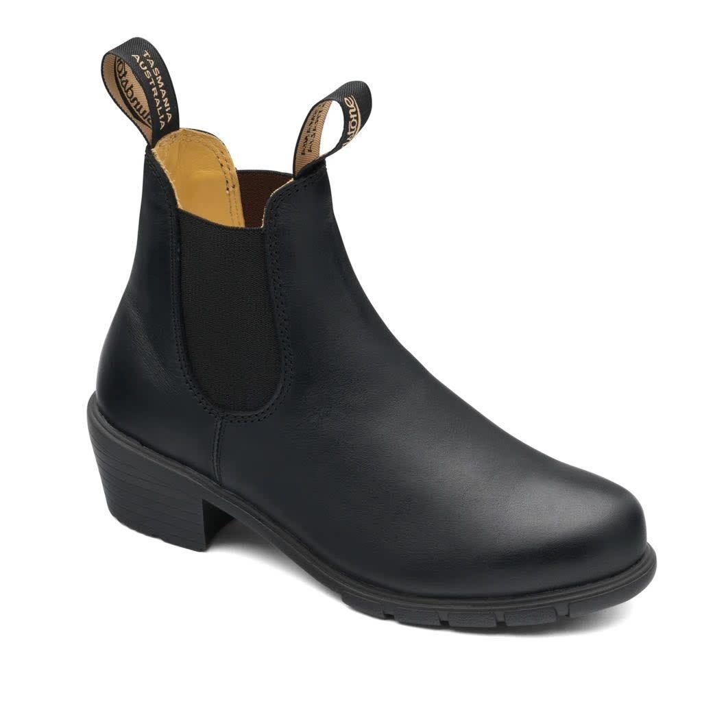 Blundstone Blundstone Women's Series Heel 1671 - Black