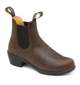 Blundstone Blundstone Women's Series Heel 1673 - Antique Brown