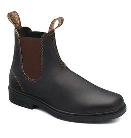 Blundstone Blundstone  Dress Boot 067 - Stout Brown