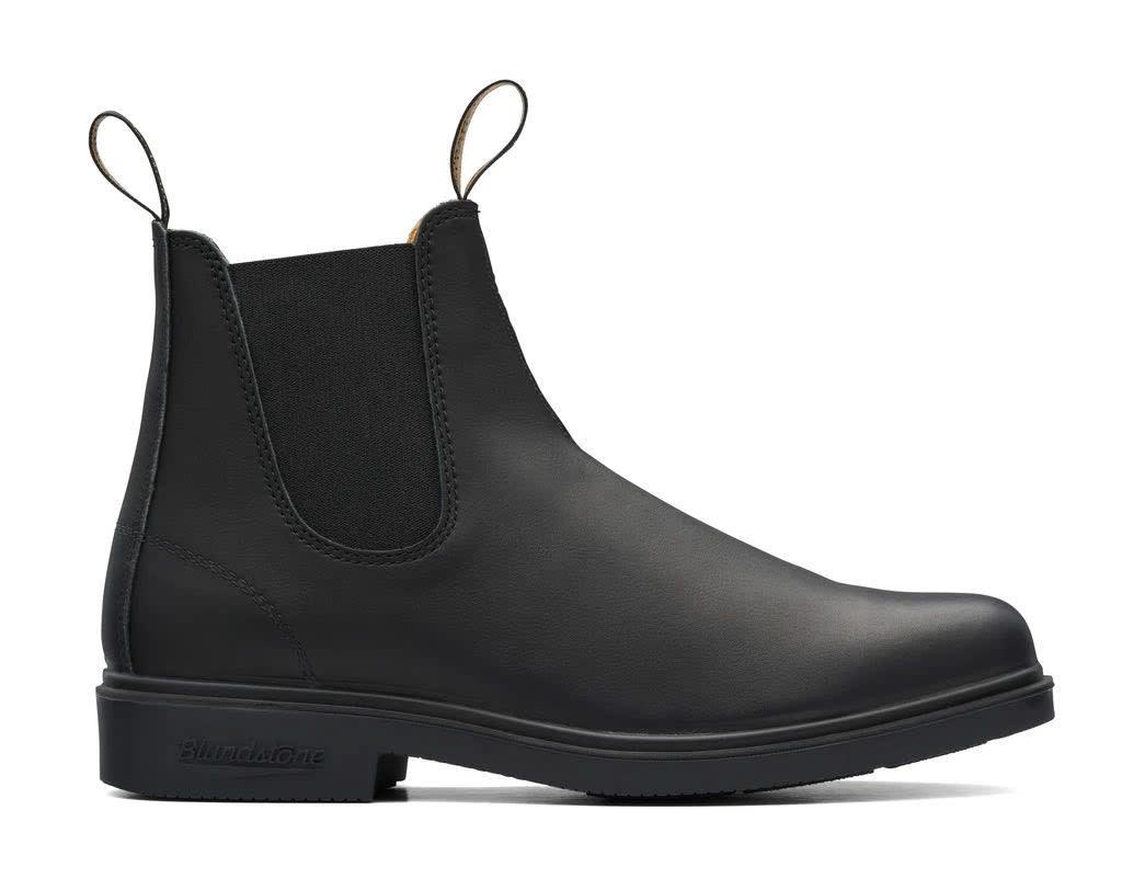 Blundstone Blundstone Dress Boot 068 - Black