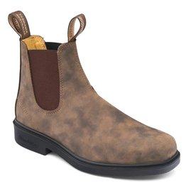 Blundstone Blundstone Chisel Toe Dress Boot 1306 - Rustic Brown