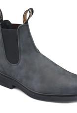Blundstone Blundstone Chisel Toe Dress Boot 1308 - Rustic Black