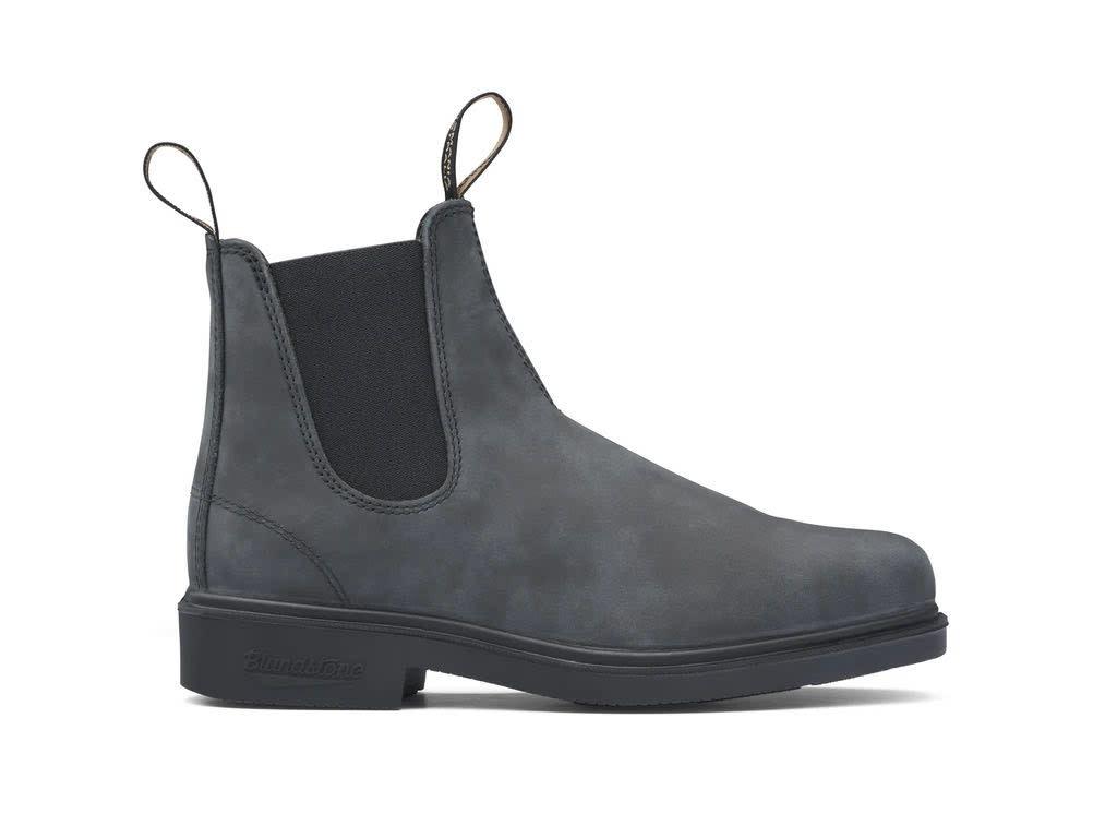 Blundstone Blundstone Dress Boot 1308 - Rustic Black