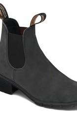 Blundstone Blundstone Women's Series Heel 2064 - Rustic Black