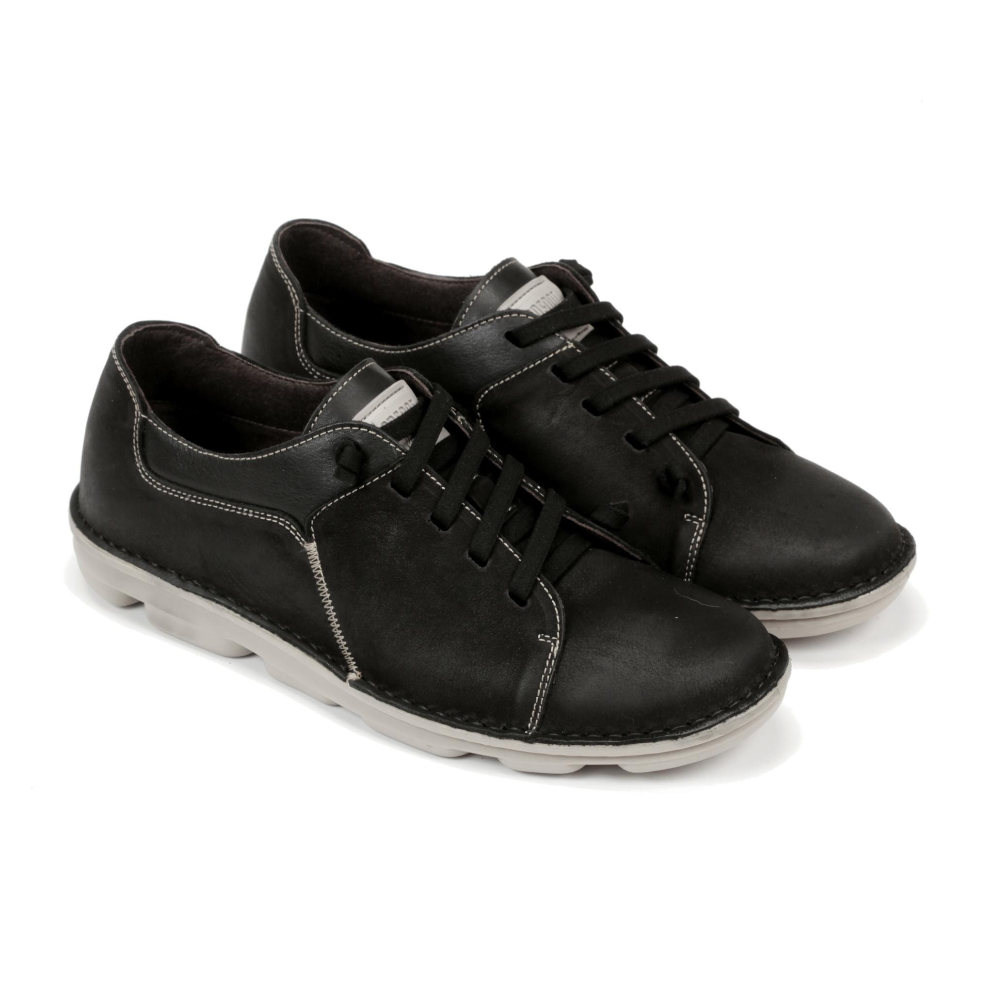 On Foot On Foot - 7042 Men shoes - Black