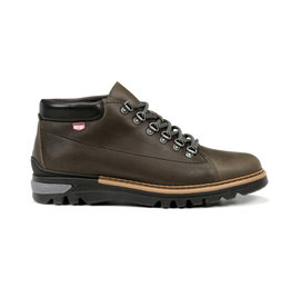 On Foot On Foot - 10104 Men shoes - Khaki