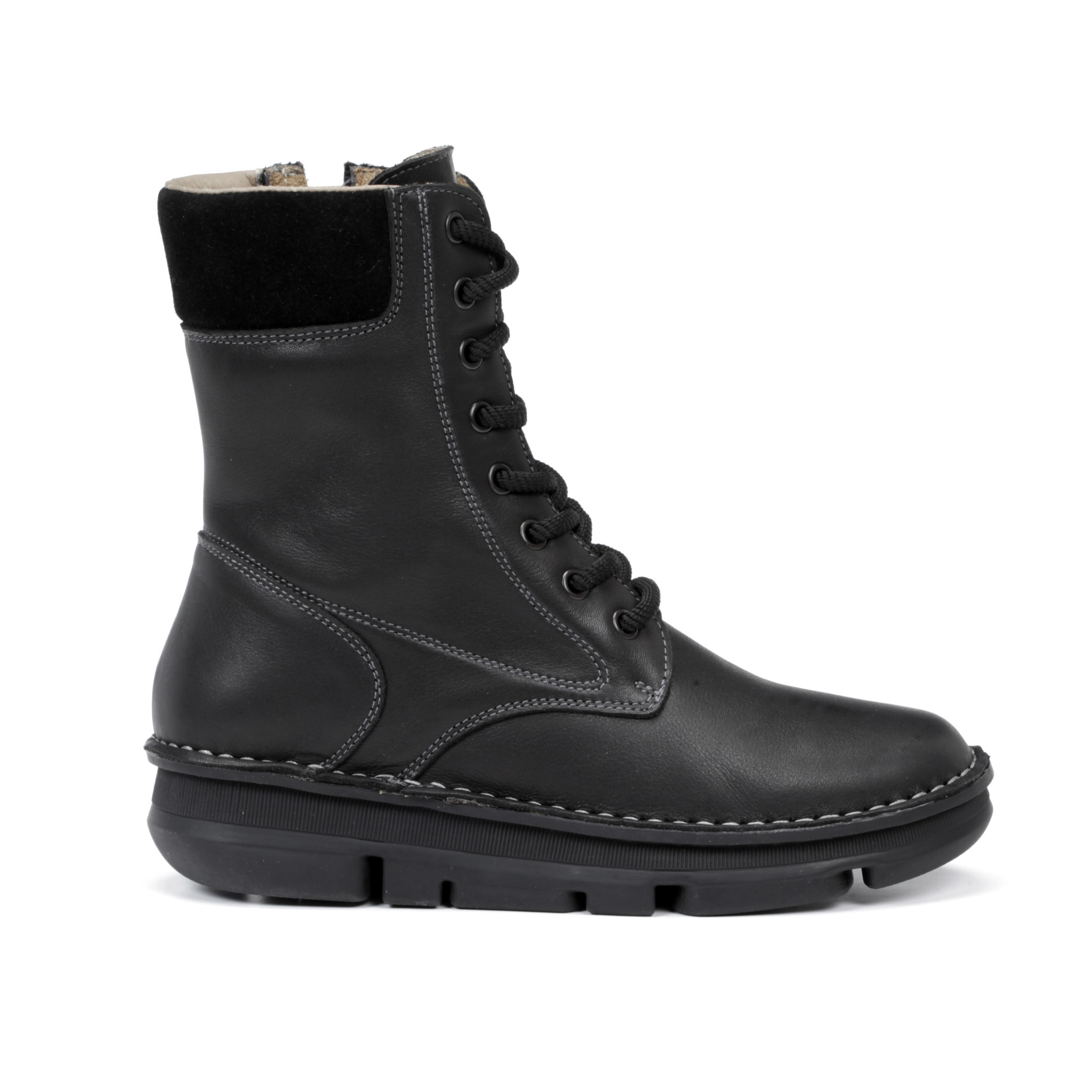 On Foot On Foot - 29505 Women boots - Black