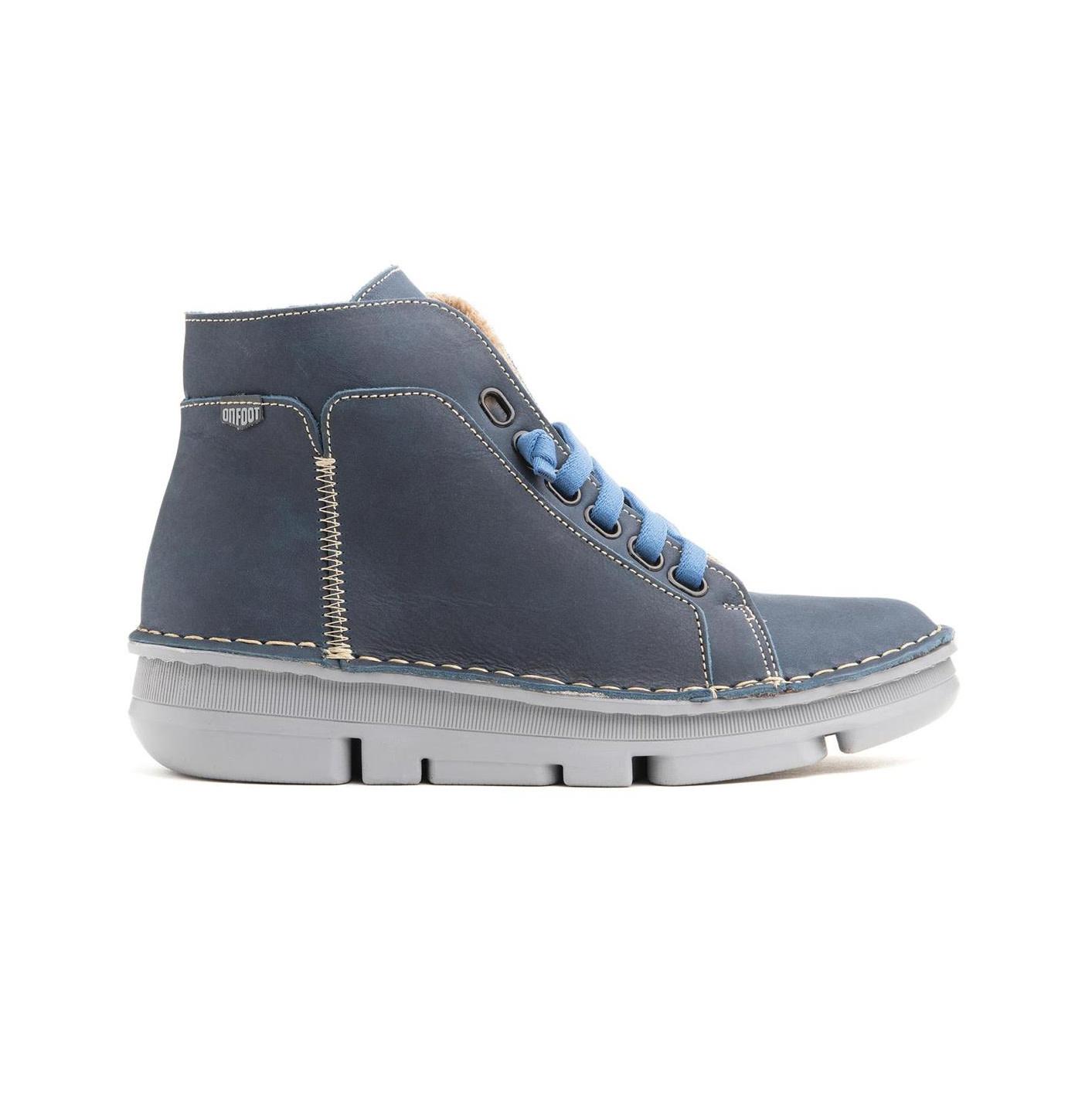 On Foot On Foot - 29001 Women boots - Navy