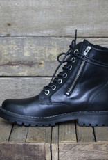 Chacal Chacal - 5269 Madison Leather - Black