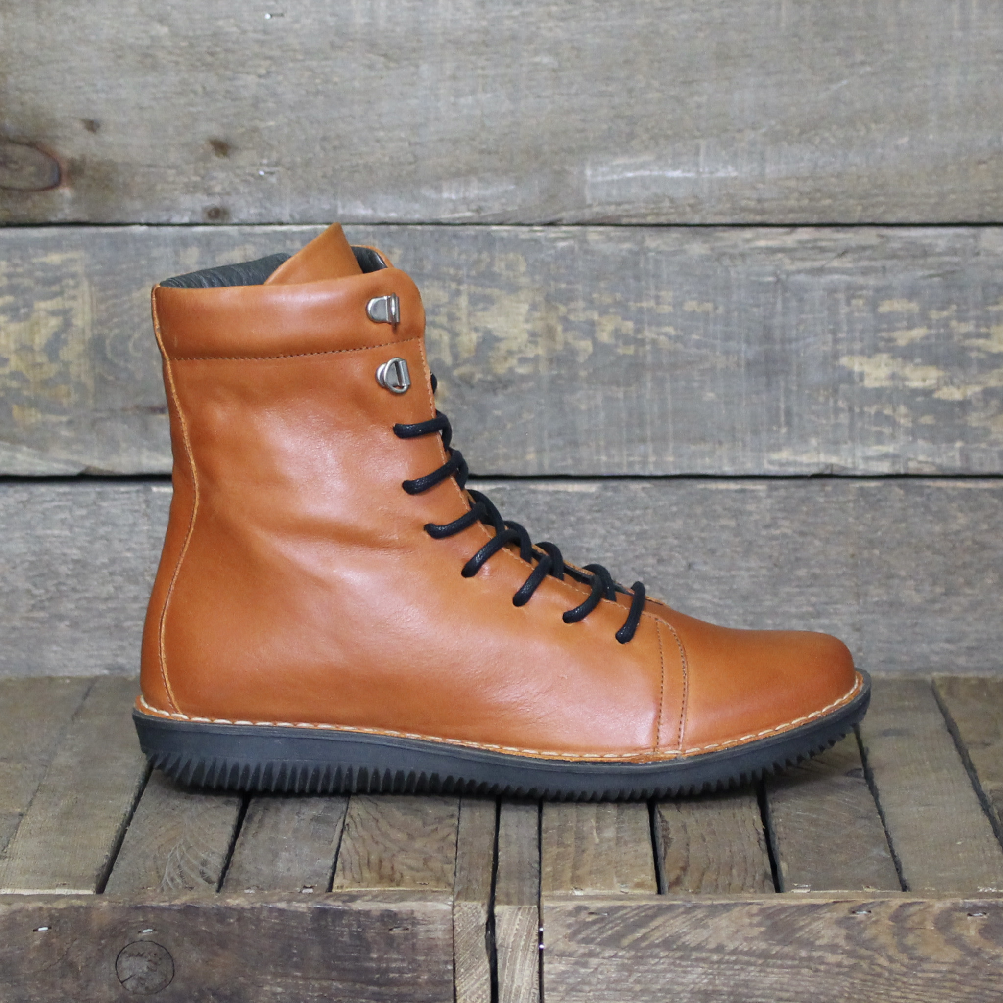 Chacal Chacal - 5212 Madison Leather - Narenja