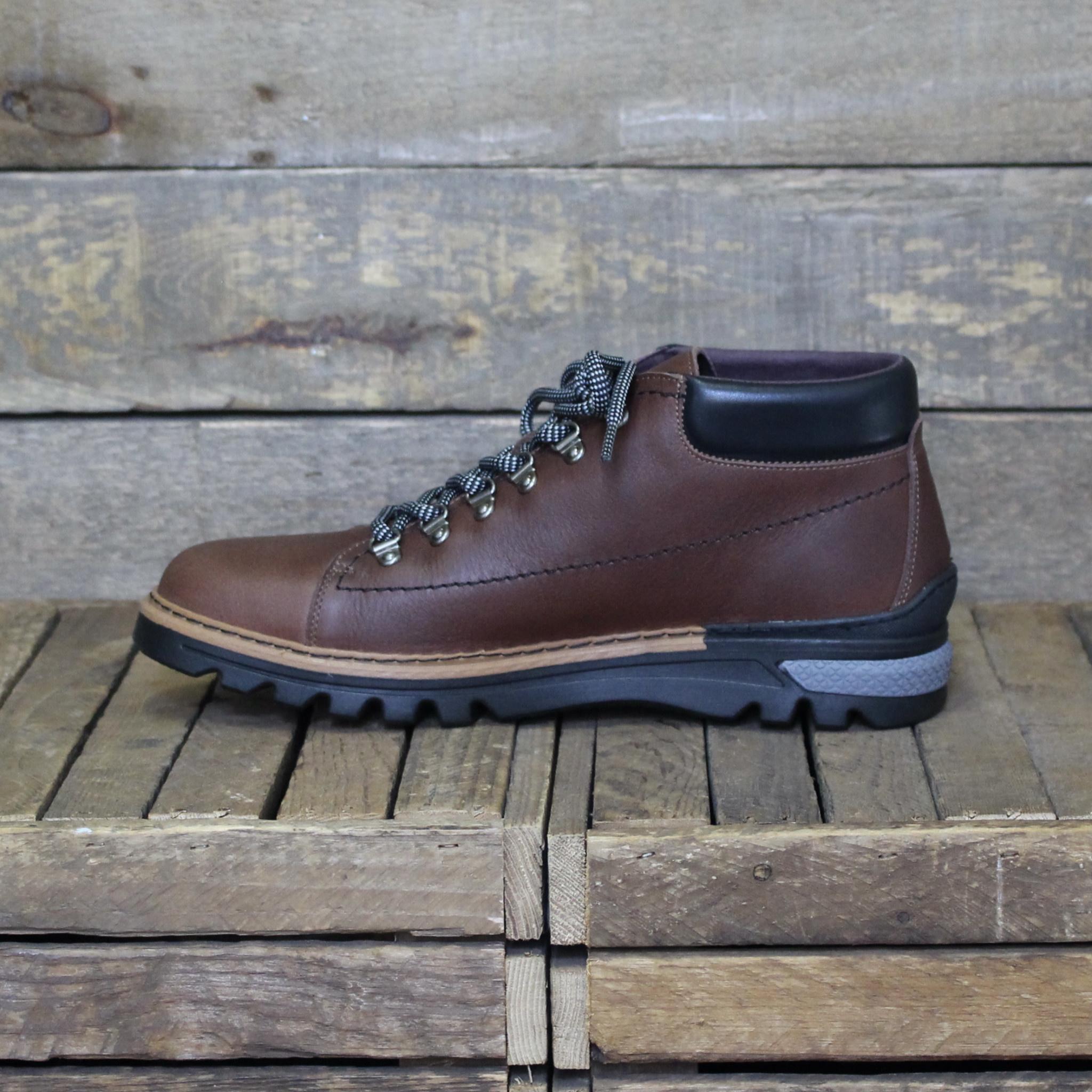 On Foot On Foot - 10104 Men shoes - Cuero (Tan)