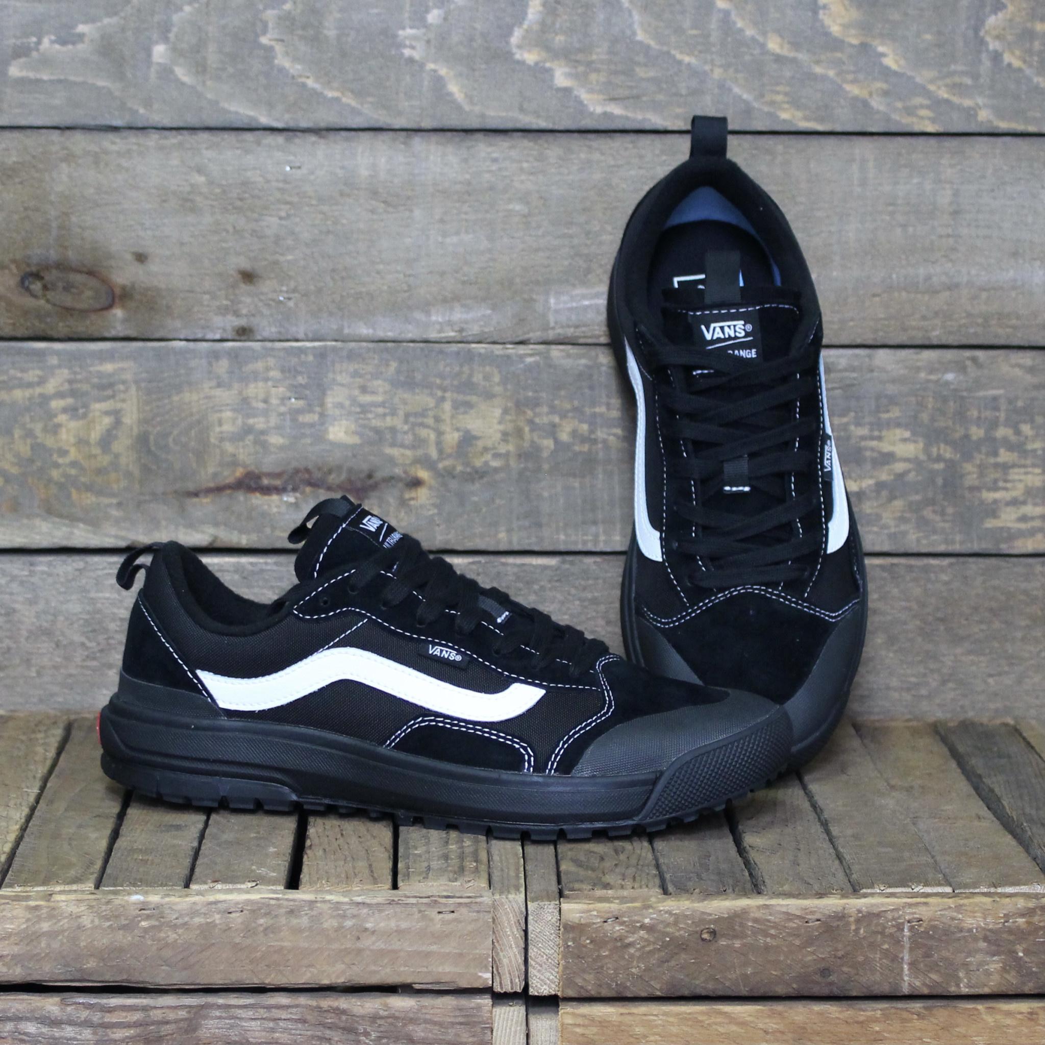 Vans Vans UltraRange EXO MTE-1 - Black/Black